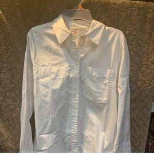 Gap - Boyfriend button down shirt